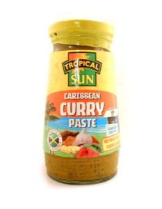 Caribbean Curry Paste | Buy Online at The Asian Cookshop.